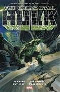 Cover-Bild zu Ewing, Al (Ausw.): Immortal Hulk Vol. 1