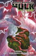 Cover-Bild zu Ewing, Al: Bruce Banner: Hulk