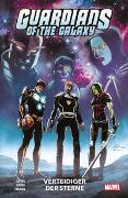 Cover-Bild zu Ewing, Al: Guardians of the Galaxy - Neustart