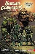 Cover-Bild zu Ewing, Al: Howling Commandos of S.H.I.E.L.D. Vol. 1: Monster Squad