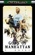 Cover-Bild zu Ewing, Al: Gods of Manhattan