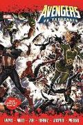 Cover-Bild zu Waid, Mark: Avengers: No Surrender