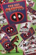 Cover-Bild zu Al, Ewing: You Are Deadpool