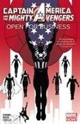 Cover-Bild zu Ewing, Al: Captain America & the Mighty Avengers