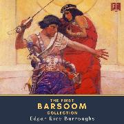 Cover-Bild zu The First Barsoom Collection (Audio Download)