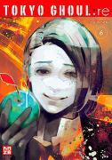 Cover-Bild zu Ishida, Sui: Tokyo Ghoul:re 06
