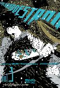Cover-Bild zu Tezuka, Osamu: Search And Destroy 3