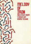 Cover-Bild zu Osamu Tezuka: Melody of Iron