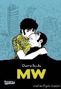Cover-Bild zu Tezuka, Osamu: MW Deluxe