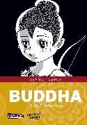 Cover-Bild zu Tezuka, Osamu: Die Prophezeiung