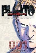 Cover-Bild zu Naoki Urasawa: Pluto: Ursawa x Tezuka Volume 1