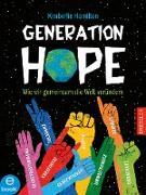 Cover-Bild zu Hamilton, Kimberlie: Generation Hope (eBook)