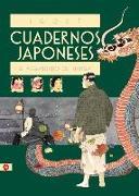 Cover-Bild zu Igort: Cuadernos Japoneses 2. El Vagabundo del Manga
