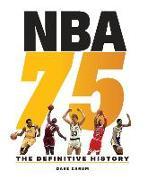 Cover-Bild zu NBA 75 von Zarum, Dave