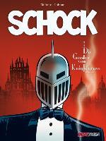 Cover-Bild zu Colman, Stéphan: Schock 1