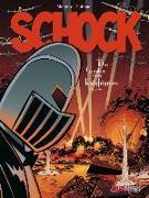 Cover-Bild zu Colman, Stephan: Schock. Die Geister von Knightgrave, dritter Teil