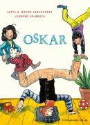 Cover-Bild zu Langreuter, Jutta: Oskar