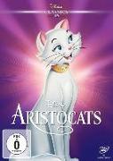 Cover-Bild zu Reitherman, Wolfgang (Reg.): Aristocats - Disney Classics 19
