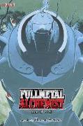 Cover-Bild zu Viz LLC (Weiterhin): FULLMETAL ALCHEMIST 3IN1 TP VOL 07