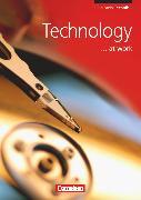 Cover-Bild zu Baustein, Technik, A2, Technology at work, Schülerbuch von Bosewitz, René