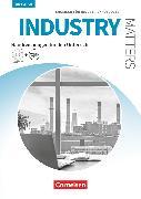 Cover-Bild zu Matters Wirtschaft, Englisch für kaufmännische Ausbildungsberufe, Industry Matters 3rd edition, A2-B2, Englisch für Industriekaufleute, Handreichungen für den Unterricht mit MP3-CD und Zusatzmaterialien via Webcode von Benford, Michael