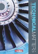Cover-Bild zu Technical Matters, A2-B2, Schülerbuch von Kleinschroth, Robert