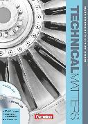 Cover-Bild zu Technical Matters, A2-B2, Handreichungen für den Unterricht mit CD und CD-ROM von Kleinschroth, Robert