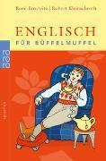 Cover-Bild zu Englisch für Büffelmuffel von Bosewitz, René