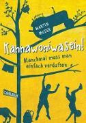 Cover-Bild zu Muser, Martin: Kannawoniwasein! Manchmal muss man einfach verduften (eBook)