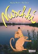 Cover-Bild zu Muser, Martin: Nuschki (eBook)