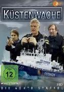 Cover-Bild zu Holtheide, Silke: Küstenwache