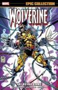 Cover-Bild zu Hama, Larry: Wolverine Epic Collection: The Dying Game
