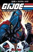 Cover-Bild zu Hama, Larry: G.I. JOE: A Real American Hero, Vol. 24 - Snake Hunt
