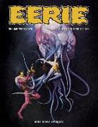 Cover-Bild zu Jones, Bruce: Eerie Archives Volume 22