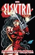 Cover-Bild zu Milligan, Peter (Ausw.): Elektra by Peter Milligan, Larry Hama & Mike Deodato Jr.: The Complete Collection