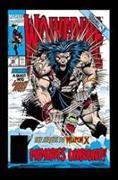 Cover-Bild zu Hama, Larry (Ausw.): Wolverine: Weapon X Unbound