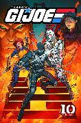 Cover-Bild zu Hama, Larry: Classic G.I. Joe, Vol. 10