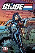 Cover-Bild zu Hama, Larry: Classic G.I. Joe, Vol. 20