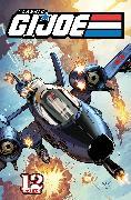 Cover-Bild zu Hama, Larry: Classic G.I. Joe, Vol. 12