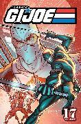 Cover-Bild zu Hama, Larry: Classic G.I. Joe, Vol. 17