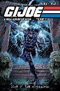 Cover-Bild zu Hama, Larry: G.I. JOE: A Real American Hero, Vol. 20 - Dawn of the Arashikage
