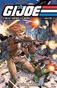 Cover-Bild zu Hama, Larry: G.I. JOE: A Real American Hero, Vol. 21 - Special Missions