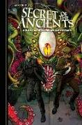 Cover-Bild zu Ryan Schifrin: The Adventures of Basil and Moebius Volume 3: Secret of the Ancients
