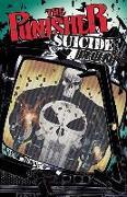 Cover-Bild zu Grant, Steven (Ausw.): PUNISHER SUICIDE RUN