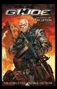 Cover-Bild zu Hama, Larry: G.I. JOE: Roots of Retaliation