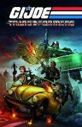 Cover-Bild zu Higgins, Michael: G.I. JOE / Transformers Volume 1