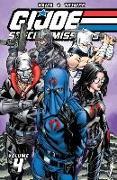 Cover-Bild zu Hama, Larry: G.I. Joe: Special Missions, Vol. 4