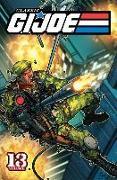 Cover-Bild zu Hama, Larry: Classic G.I. Joe, Vol. 13