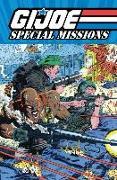 Cover-Bild zu Hama, Larry: G.I. Joe: Special Missions, Vol. 1