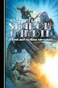 Cover-Bild zu Ryan Schifrin: The Adventures of Basil and Moebius Volume 2: The Shadow Gambit